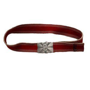 ESPRIT military belt size 3T
